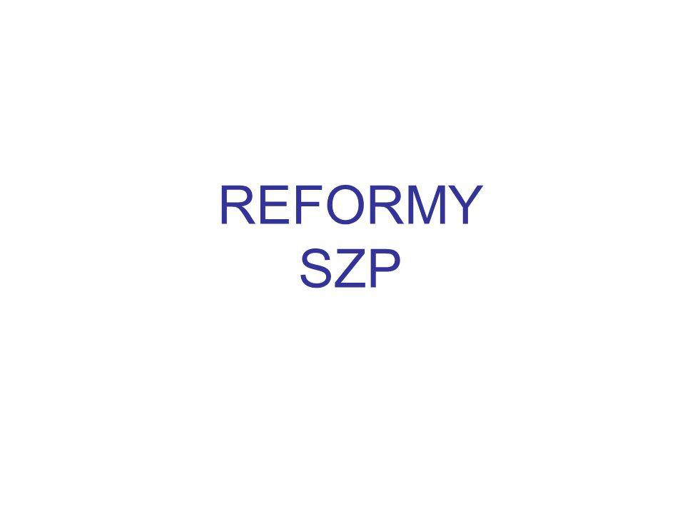 REFORMY SZP