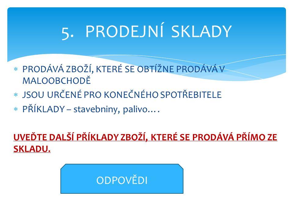  KAPLOVÁ Františka, OBCHODNÍ PROVOZ pro střední odborná učiliště.