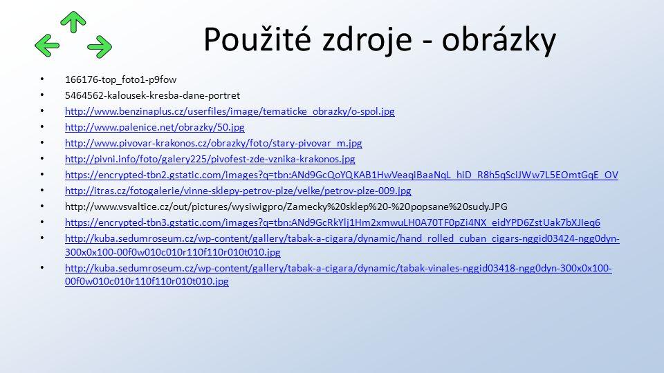Použité zdroje - obrázky 166176-top_foto1-p9fow 5464562-kalousek-kresba-dane-portret http://www.benzinaplus.cz/userfiles/image/tematicke_obrazky/o-spo