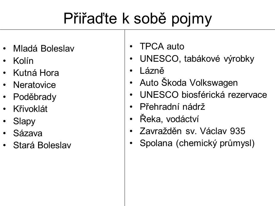Mgr.J.Mareš Středočeský EU-OP VK VY_32_INOVACE_718 1 2 3 4 5 6 7 8 9 10 Řešení zde