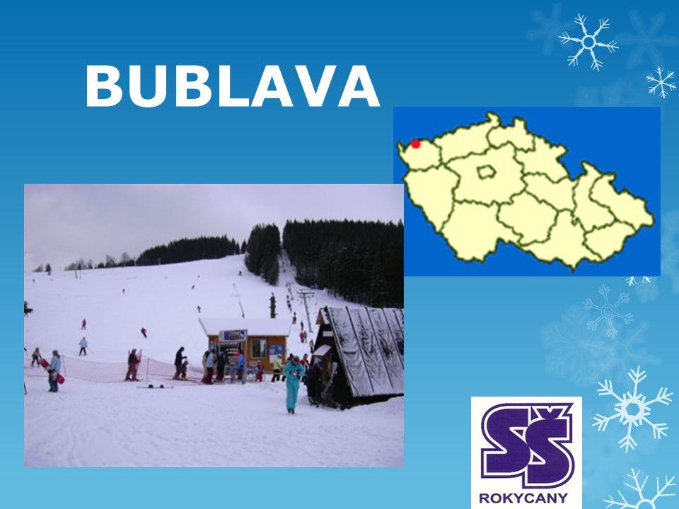 BUBLAVA