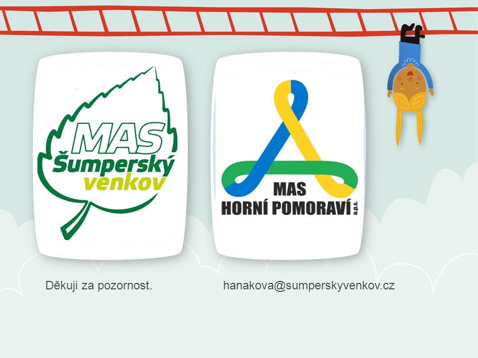 Děkuji za pozornost.hanakova@sumperskyvenkov.cz