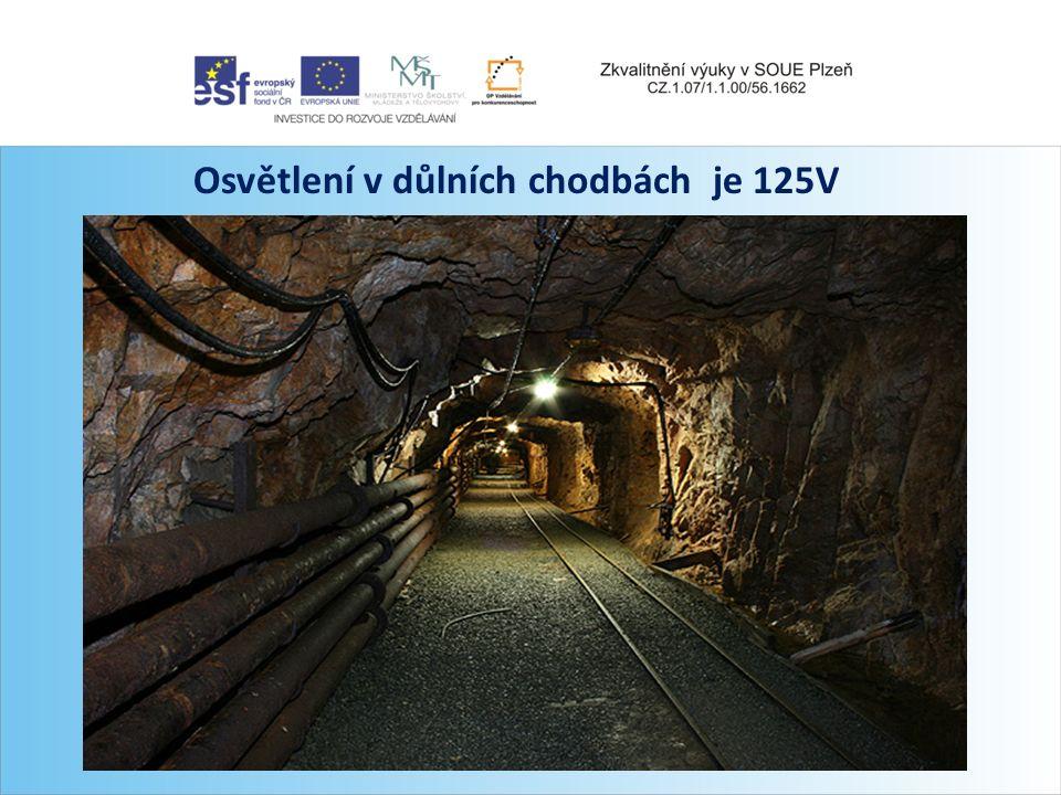 Starý typ hlídače CZU-05 Vyhláška České báňské správy č.