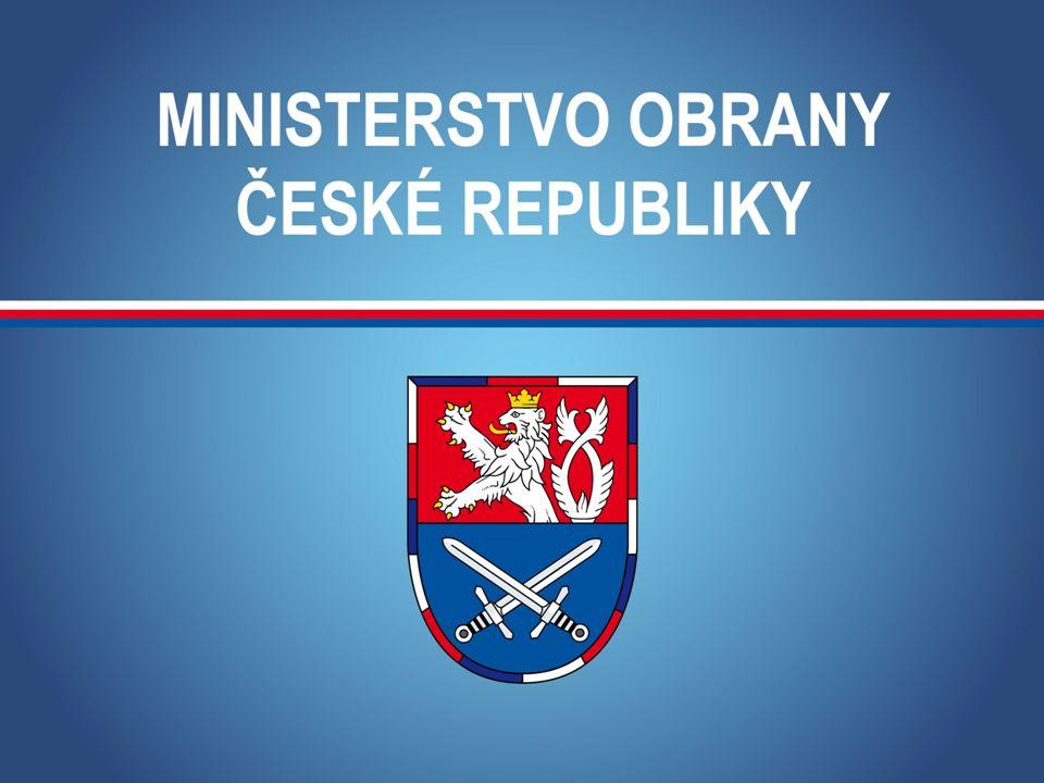 MINISTERSTVO OBRANY ČESKÉ REPUBLIKY 12 PRIMÁRNÍ P-RCH PERSONÁLU REZORTU MO - VZDĚLÁVÁNÍ Intranetové stránky P-RCH