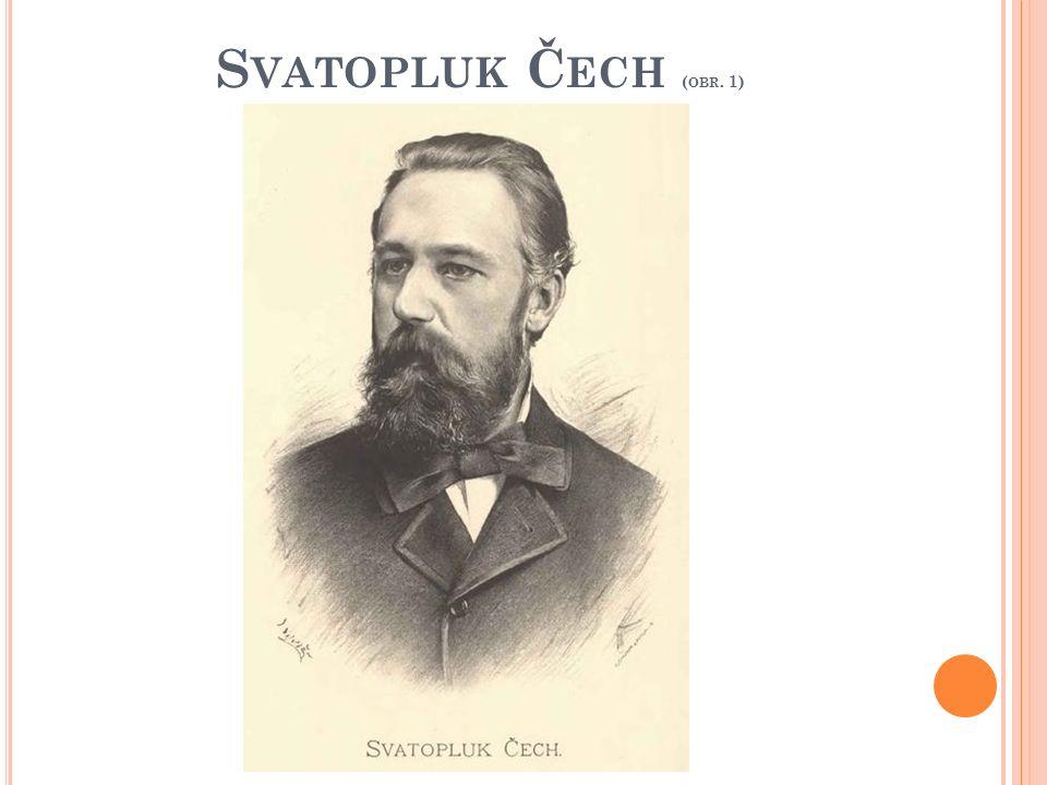 S VATOPLUK Č ECH ( OBR. 1)