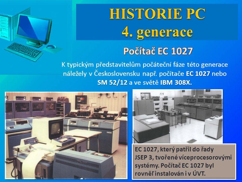 EC 1027 SM 52/12 IBM 308X.