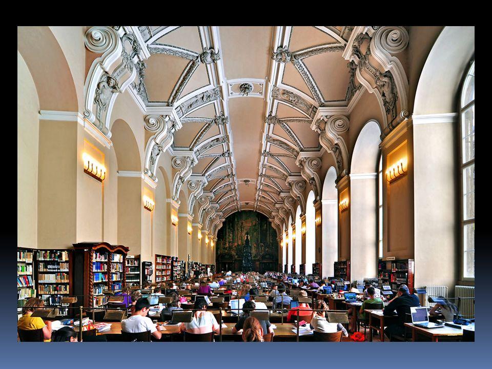 Knihovnictví v 19.století  Rozvoj veřejných a speciálních knihoven  1848 – 1.