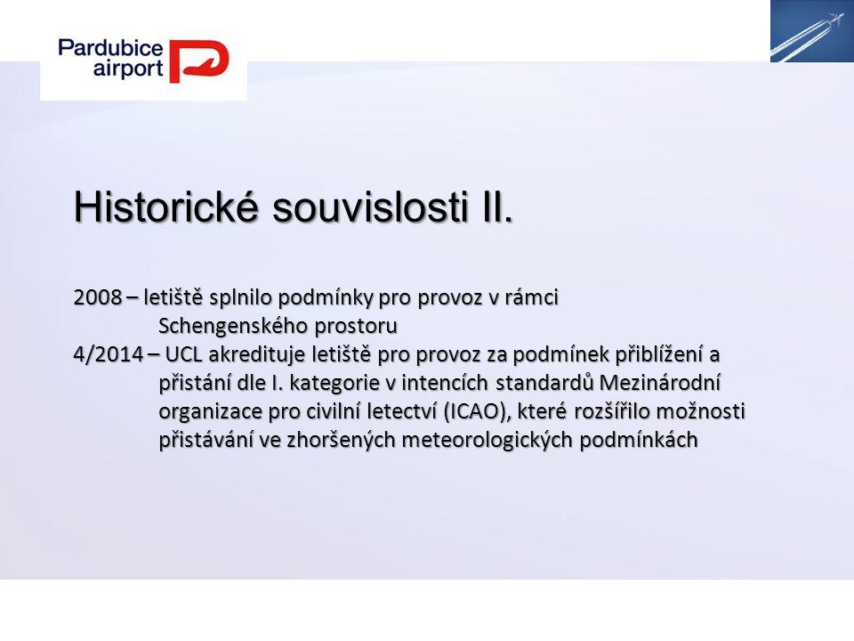 Historické souvislosti II.