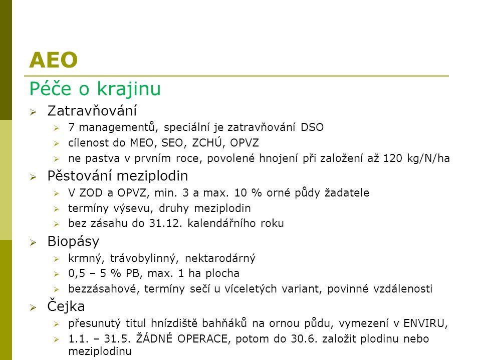 Lesnicko-environmentální a klimatické služby a ochrana lesů (čl.