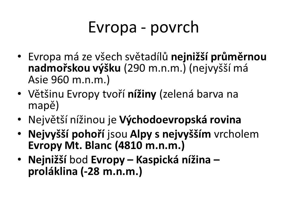 Subtropická krajina Jižní Evropa Suché stálezelené lesy (duby, borovice) Křovinaté porosty – olivy, cypřiše, fíkovníky Cikády, plazi