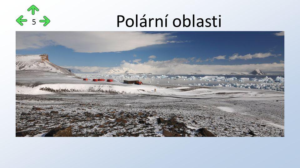 Polární oblasti 5