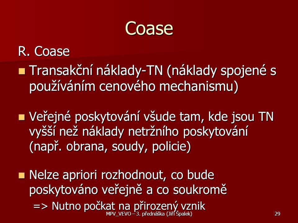 Coase R.
