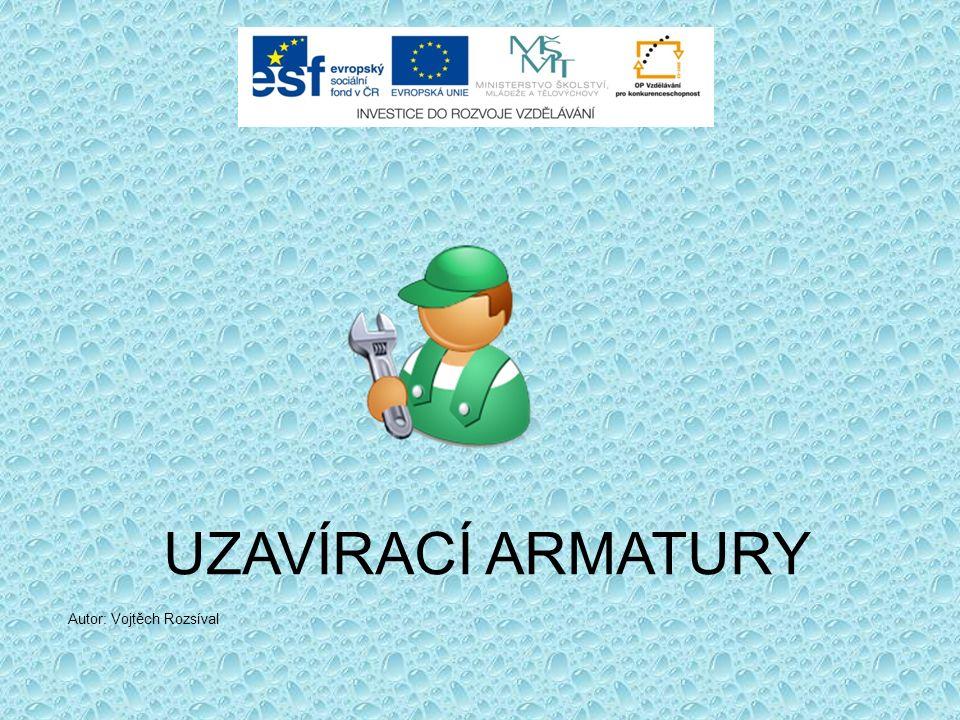 Plastový kulový kohout http://www.ekoplastik.cz/?page=cz,ppr_sortiment3
