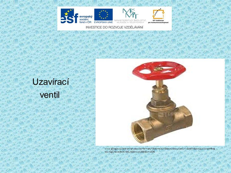 Plastový ventil přímý http://www.ekoplastik.cz/?page=cz,ppr_sortiment3