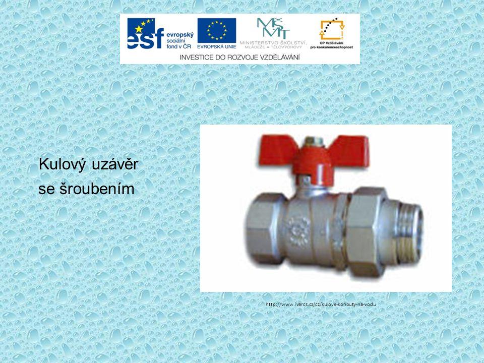 Rohový kulový uzávěr http://www.ivarcs.cz/cz/kulove-kohouty-na-vodu