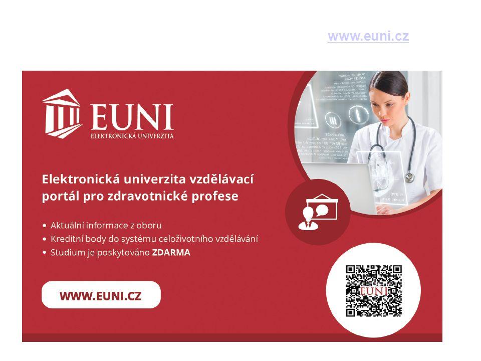 Kurz idiopatické plicní fibrózy je dostupný na www.euni.cz, registrace zdarmawww.euni.cz