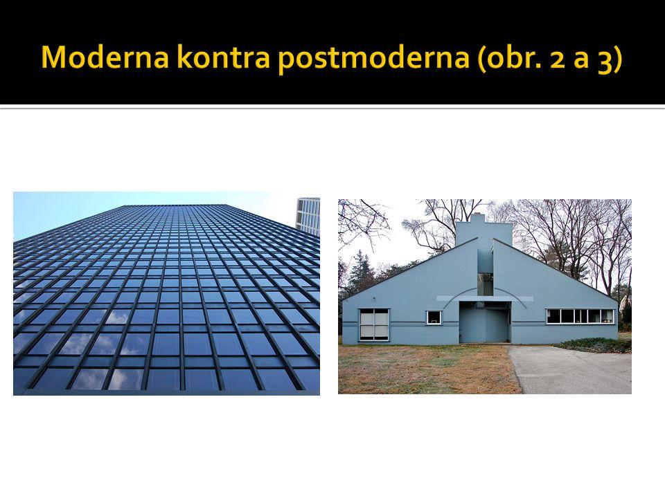  Na stavbě má být užito zároveň několika architektonických jazyků, které jsou si svým významem rovny.
