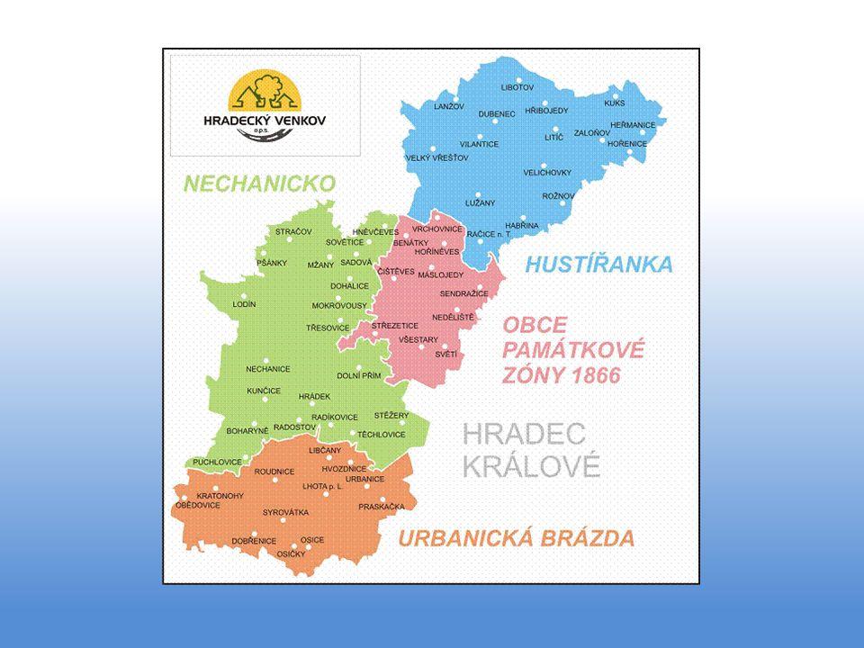 """Projekty spolupráce """"Dětem pro radost Koordinační MAS - Společná Cidlina Partnerství pro venkov Koordinační MAS - Hradecký venkov"""