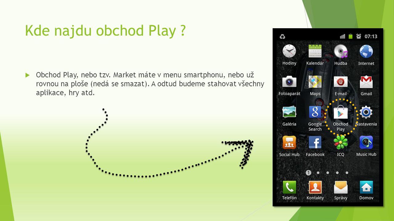 Hry..také pro Apple..