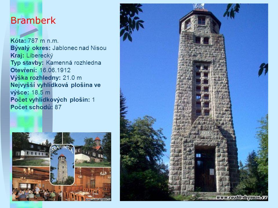 Královka Kóta: 859 m n.m.