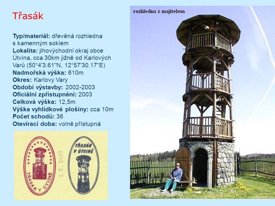 Karasín Kóta: 704 m n.m.
