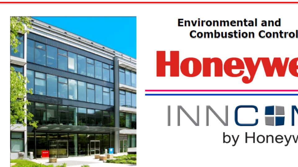 2HONEYWELL - CONFIDENTIAL