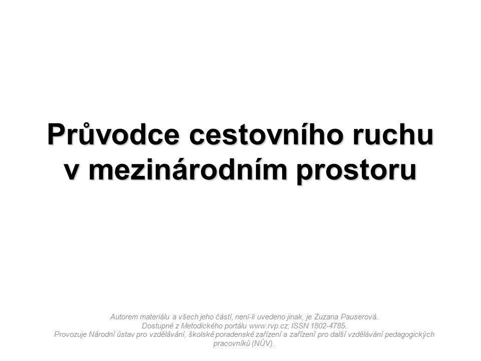 Autorem materiálu a všech jeho částí, není-li uvedeno jinak, je Zuzana Pauserová. Dostupné z Metodického portálu www.rvp.cz; ISSN 1802-4785. Provozuje