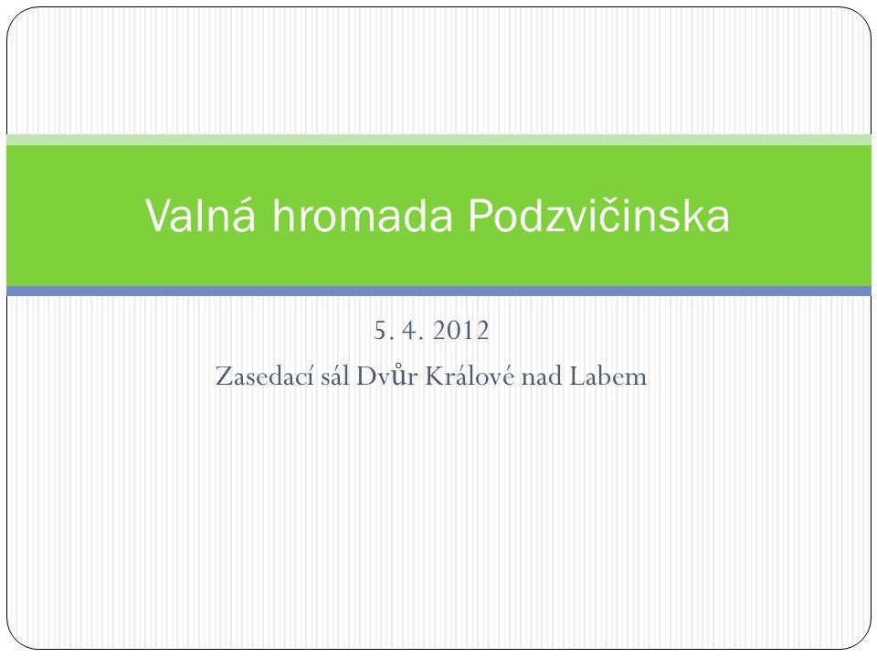 Správní rada + předseda+ místopředseda sou č asná Mgr.