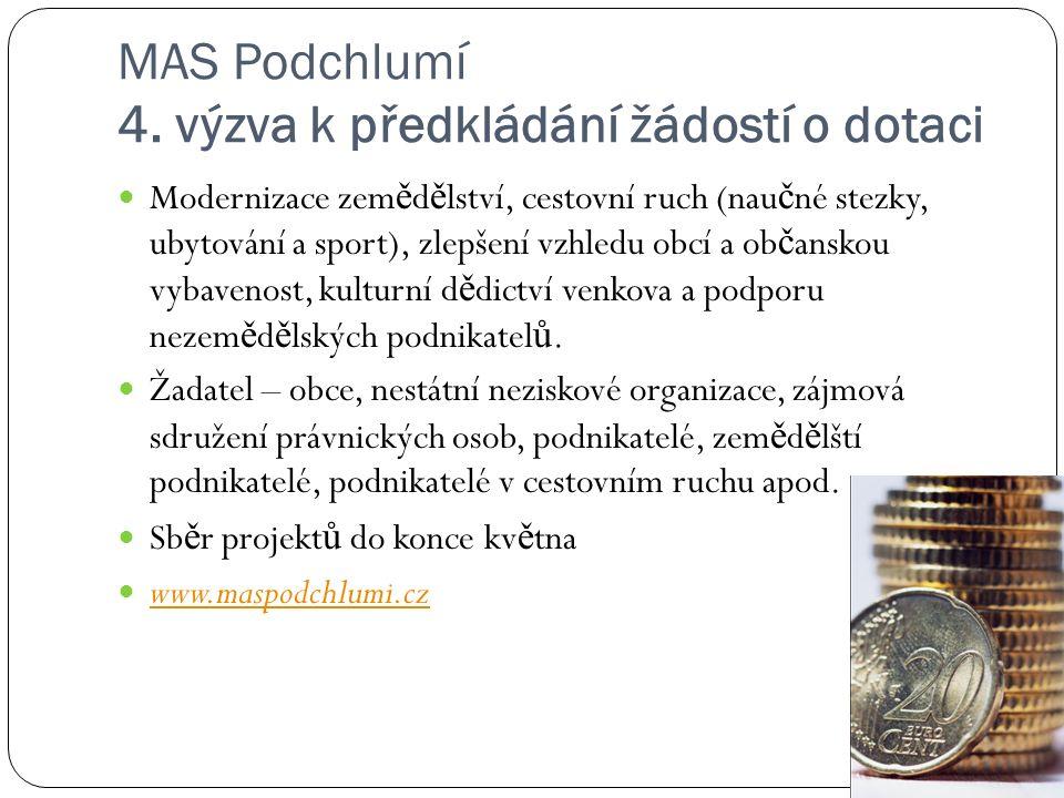 MAS Podchlumí 4.