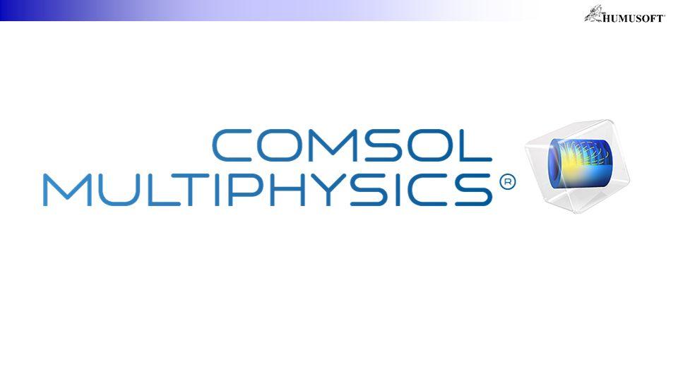Co je to COSMOL Multiphysics Mechanika tekutin Chemické reakce Akustika Elektromagnetismus Přestup tepla Pružnost pevnost Uživatelem definované rovnice Optika