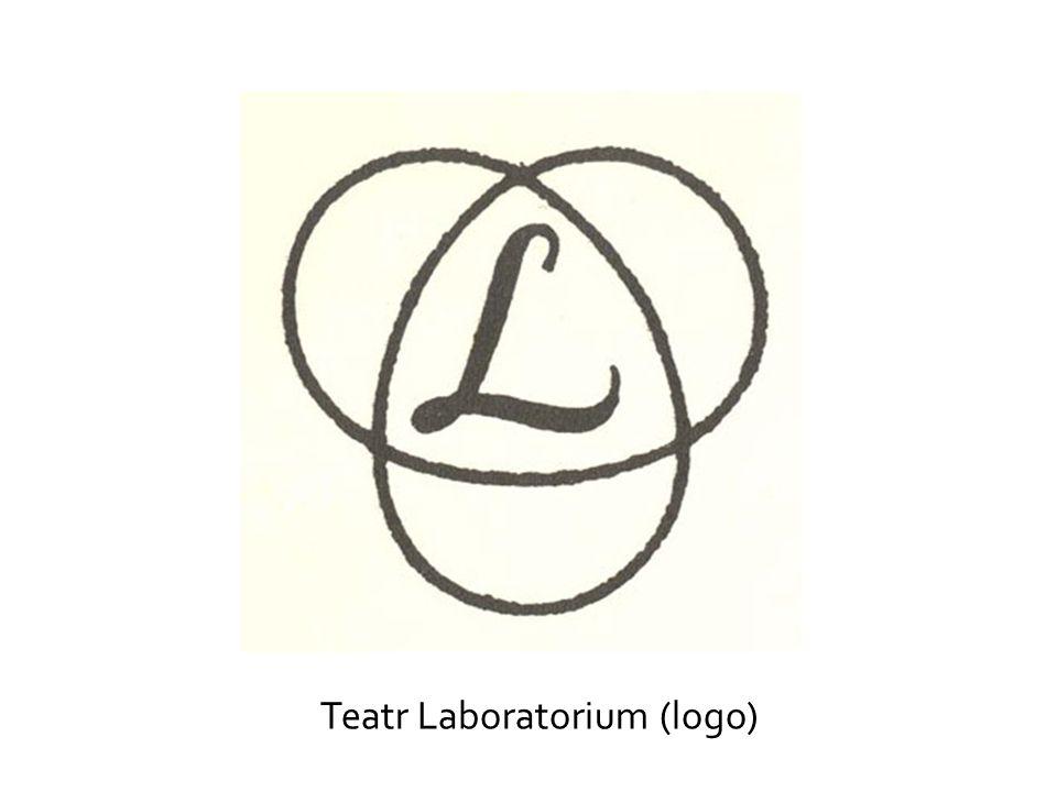 Teatr Laboratorium (logo)