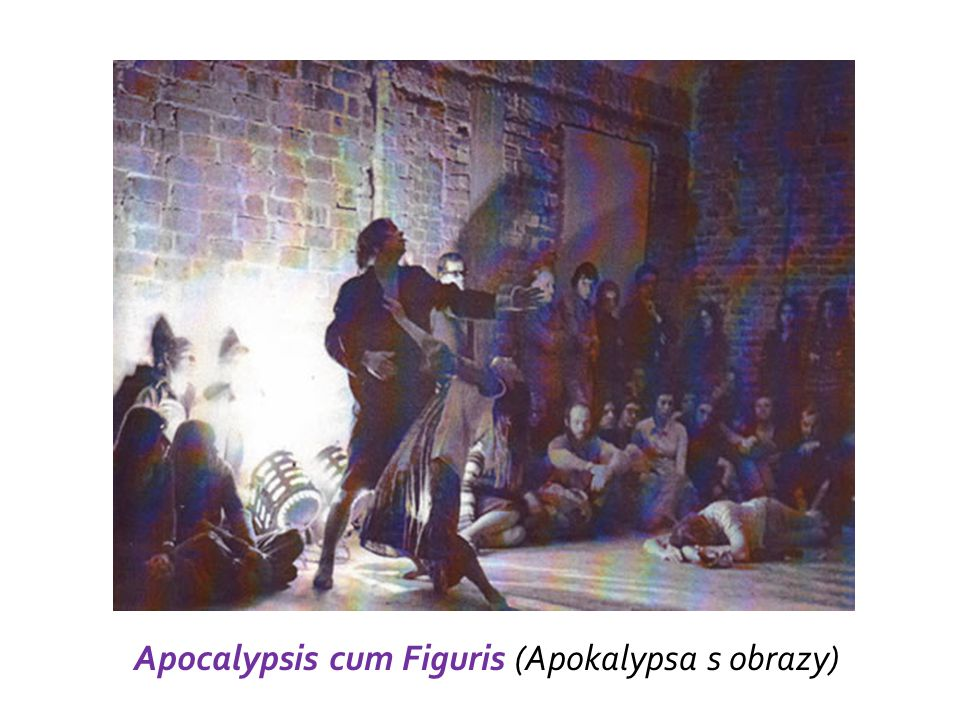 Apocalypsis cum Figuris (Apokalypsa s obrazy)