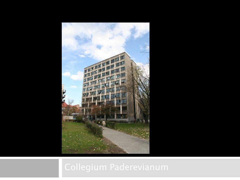 Collegium Paderevianum
