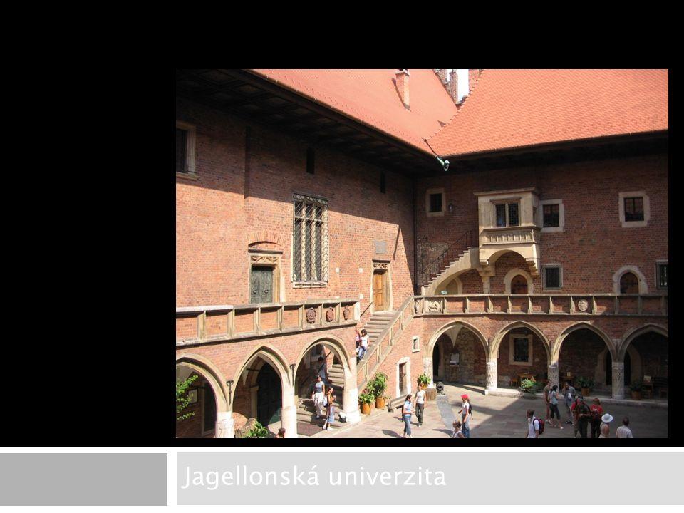 Jagellonská univerzita