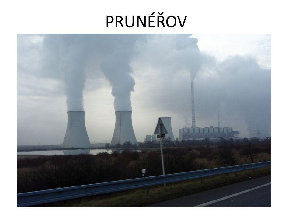 PRUNÉŘOV