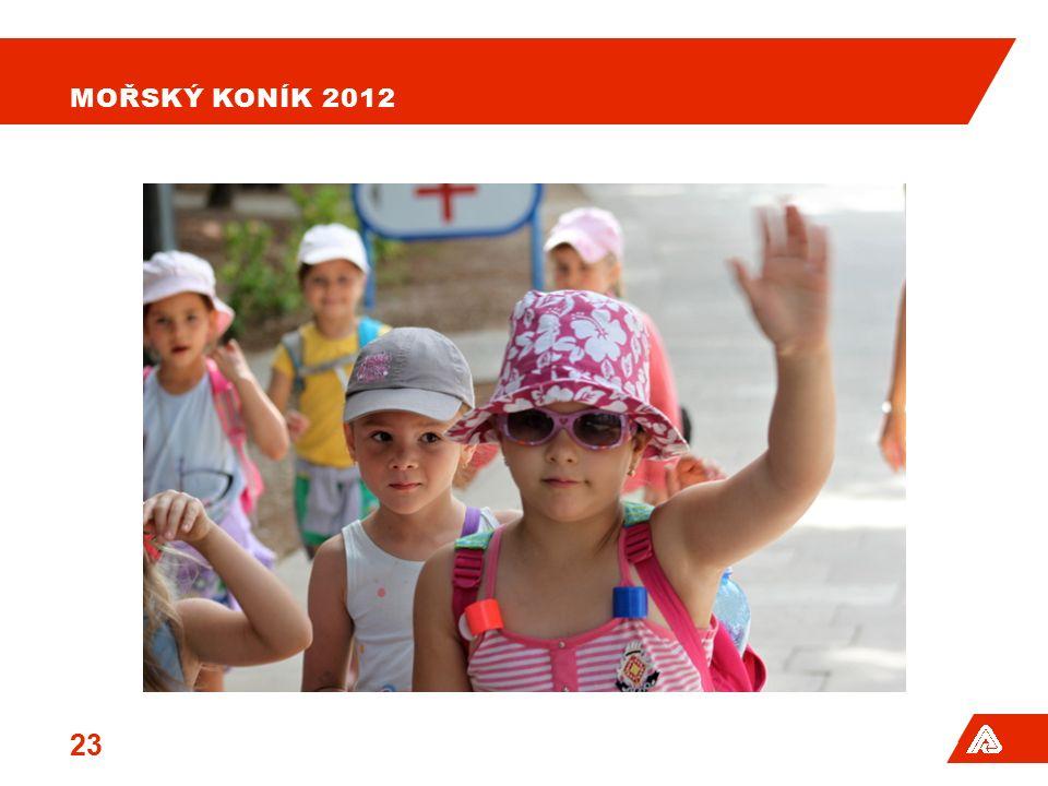 MOŘSKÝ KONÍK 2012 24