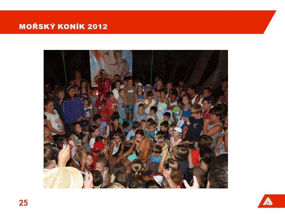 MOŘSKÝ KONÍK 2012 26