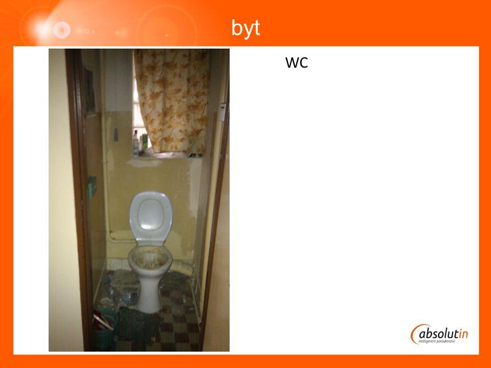 byt WC