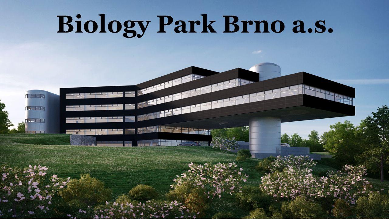 Biology Park Brno a.s.
