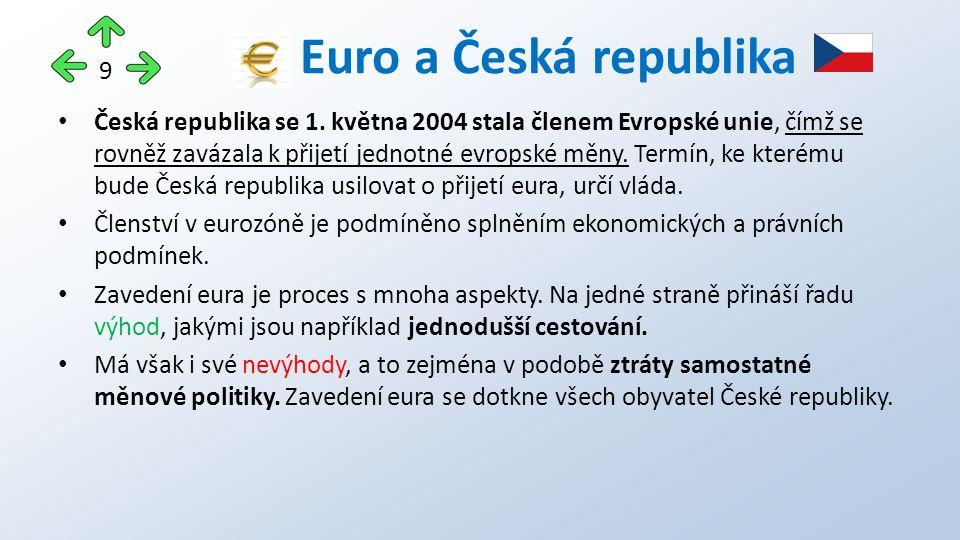 Česká republika se 1.