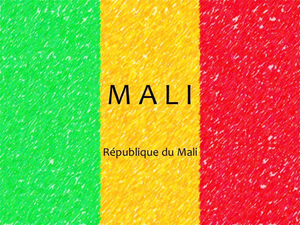 M A L I République du Mali
