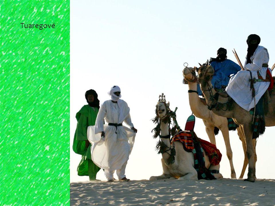 Tuaregové