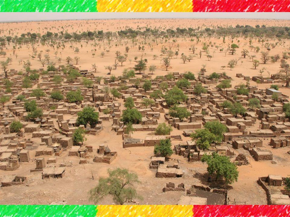 Problémy s pitnou vodou se táhnou napříč celou Afrikou.
