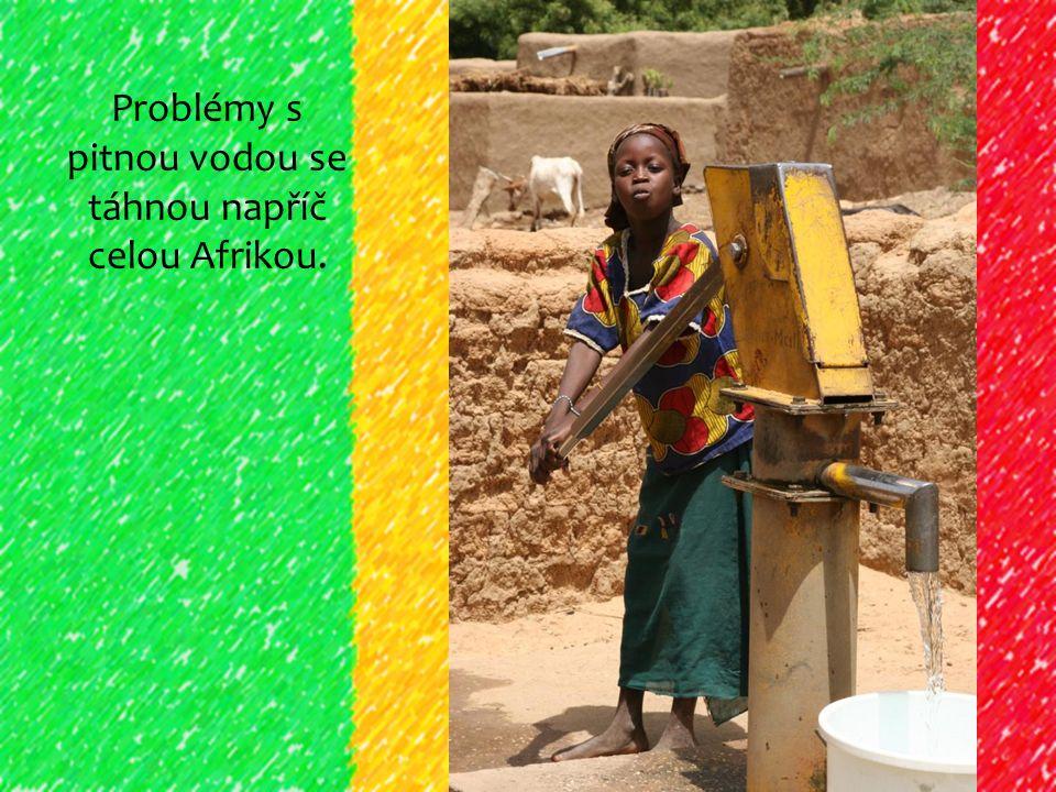 Obyvatelstvo 15 400 000 (2012 zdroj CIA) Niger Bambarové 23%, Senufové 12%, ostatní národy (Fulbové, Dogoni, Tuaregové…) méně než 10% (2009) Islám