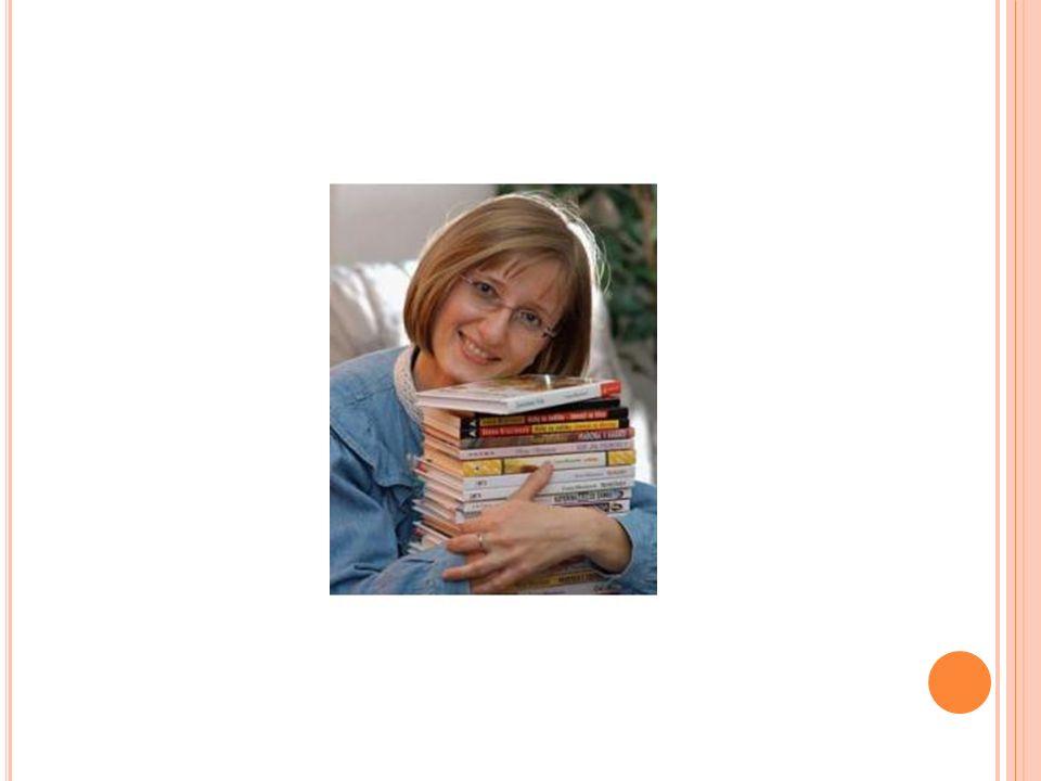 S TRUČNÝ ŽIVOTOPIS Studium na PdF UJEP v Ústí nad Labem (čeština – dějepis; titul PaedDr.) 1987 – 1997 (odborná) asistentka na Katedře českého jazyka a literatury PdF UJEP Od 1997 spisovatelka z povolání 2005 - 2011 na Literární akademii (tvůrčí psaní), 2008 vedoucí Katedry tvůrčího psaní a umělecké publicistiky Členka Obce spisovatelů, IBBY a tvůrčí skupiny Hlava nehlava (spoluzakládala)