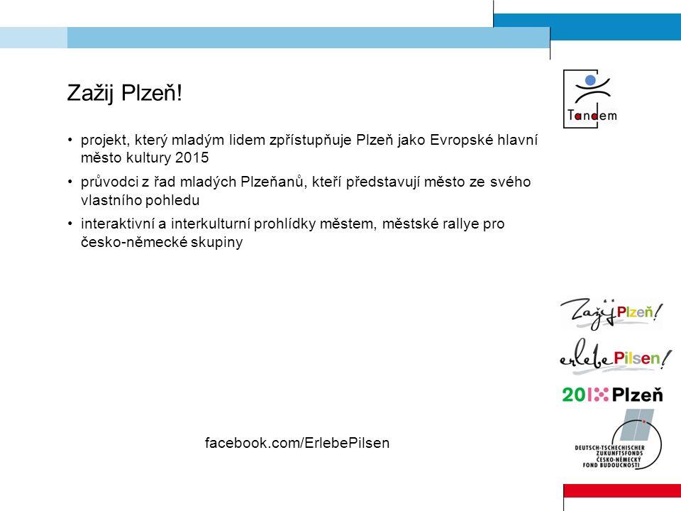 Zažij Plzeň.
