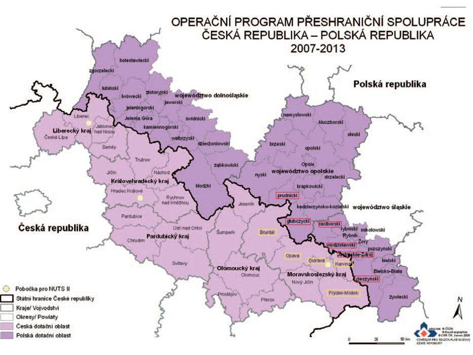 Krajské ředitelství policie Moravskoslezského kraje 5 CÍLE PROJEKTU Prohloubení a rozšíření spolupráce dopravní policie na obou stranách hranice za účelem pozitivního ovlivnění dopravně bezpečnostní situace v česko-polském příhraničí.