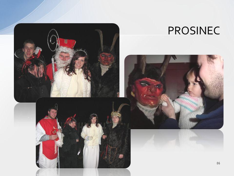 PROSINEC 86
