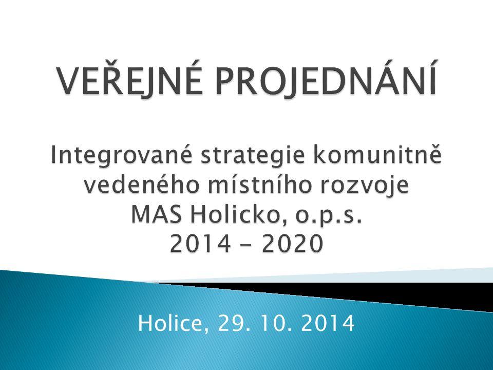 Holice, 29. 10. 2014