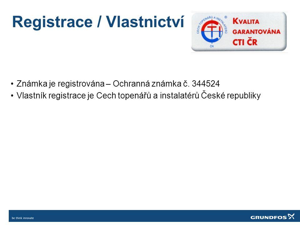 Co to přinese CTI ČR – III.